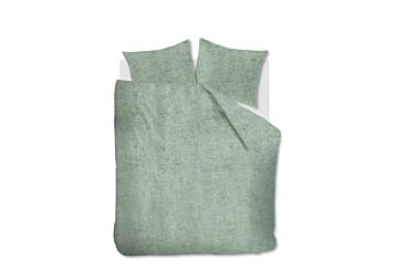 Beddinghouse Frost Bettwäsche Grey Green