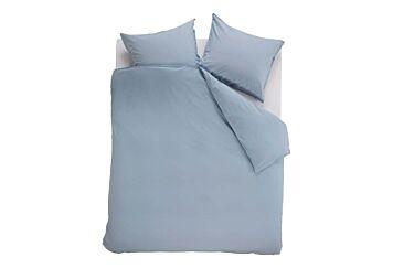 Beddinghouse Basic Gots Bettwäsche Blue