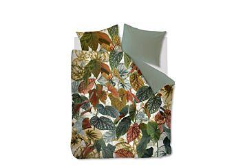 Beddinghouse Begonia Bettwäsche Green