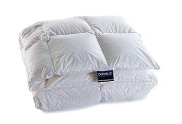 Dixxius Premium Daunen Winter Bettdecke
