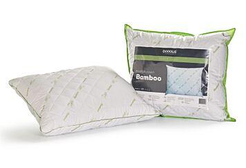 Dixxius Comfort Bambus Kopfkissen