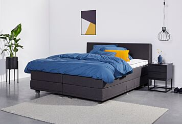Boxspringbett Web-Only Snooze Adjustable Deluxe