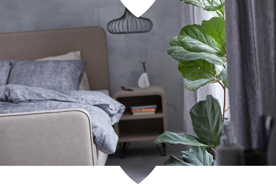 Blog So Geht S Kleines Schlafzimmer Oder Wg Zimmer Optimal Einrichten