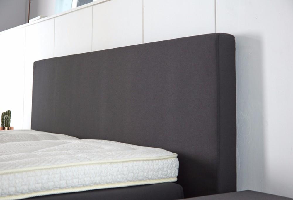 Boxspringbett Home 510 Deluxe