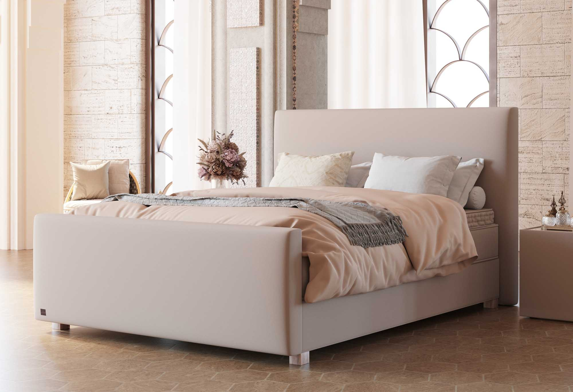 Boxspring Royal Olympus | Swiss Sense
