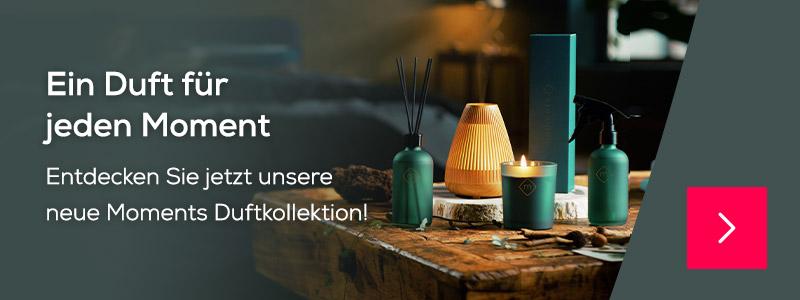 Raumdüfte | Swiss Sense