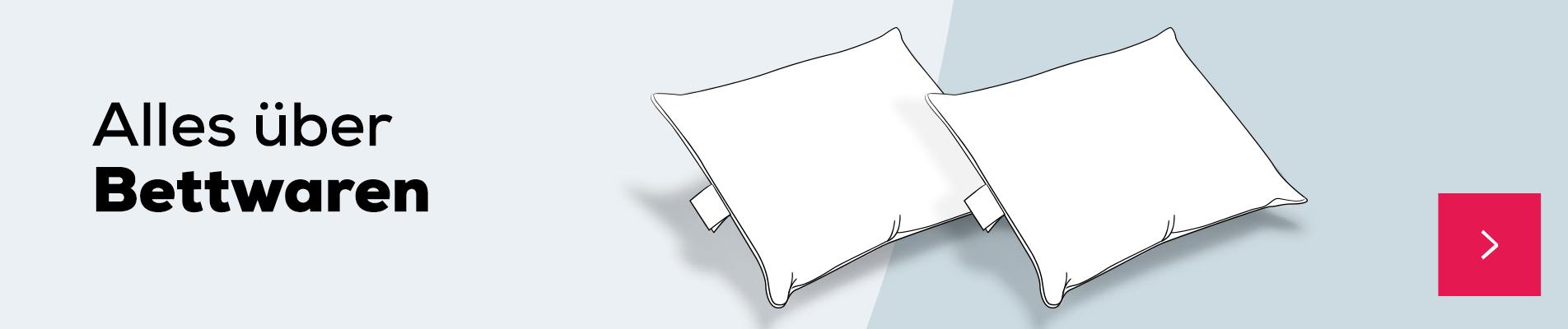 Alles über Bettwaren | Swiss Sense