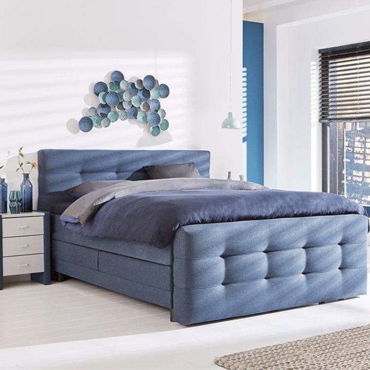 amerikanische betten swiss sense kostenlose montage. Black Bedroom Furniture Sets. Home Design Ideas