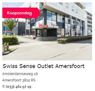 Swiss Sense Boxspringbetten Outlet Amersfoort