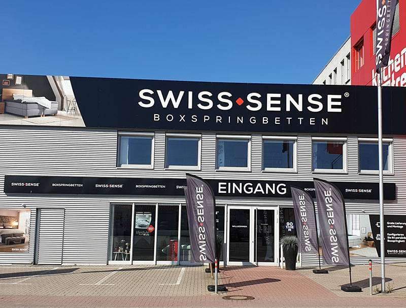Swiss Sense Filile Stuhr