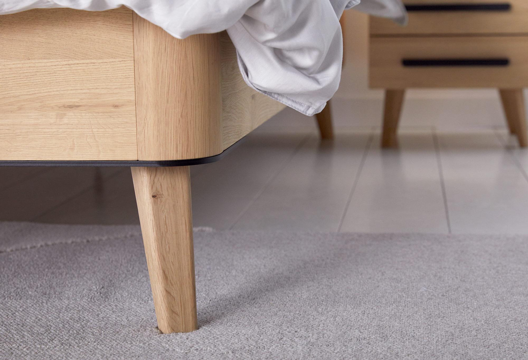 Bedframe Balance Tender   Bettfüßen   Swiss Sense