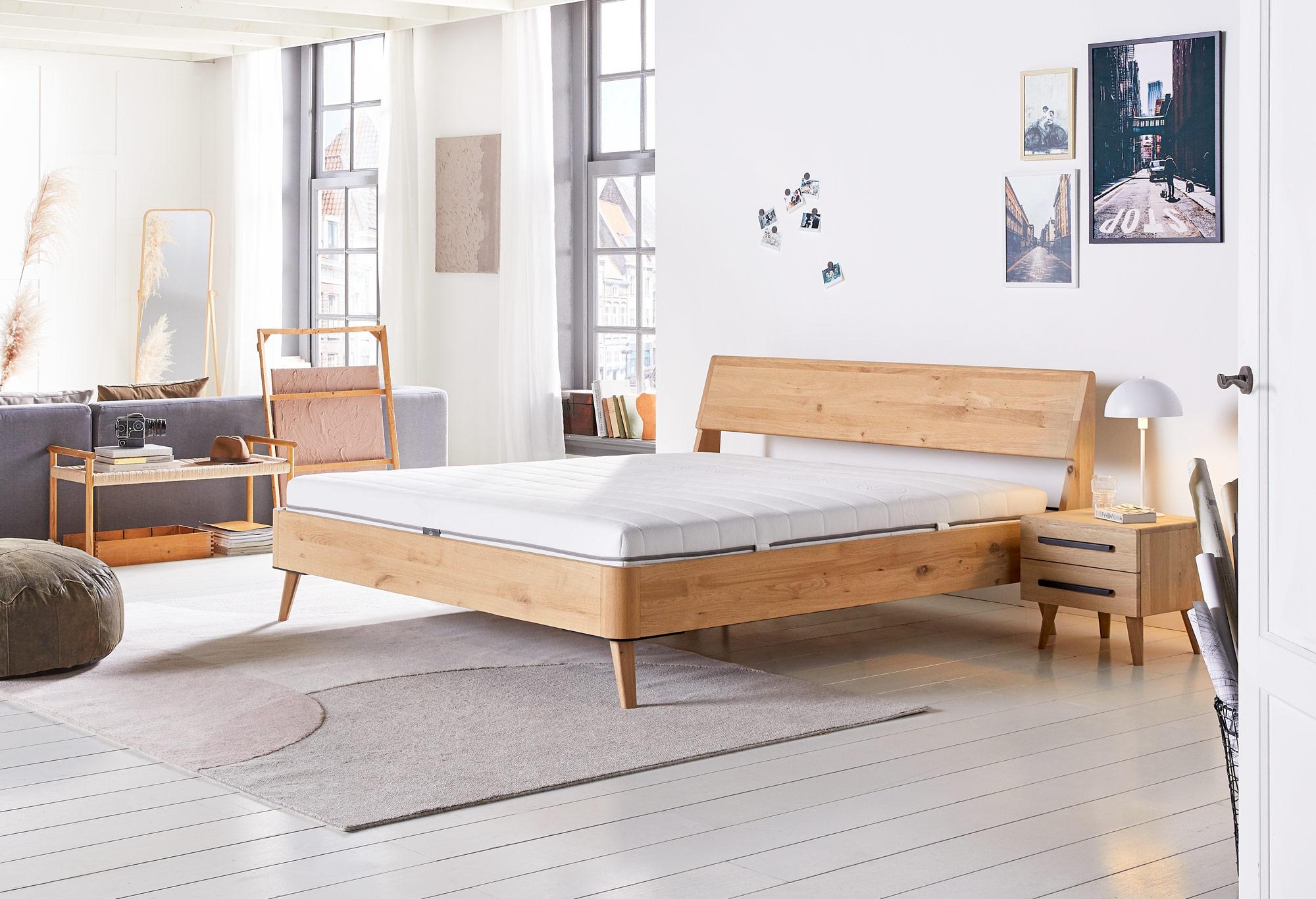 Bedframe Balance Tender   Lattenroste   Swiss Sense