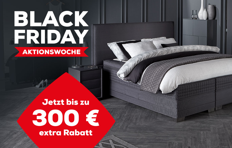 Black Friday Aktionen| Swiss Sense