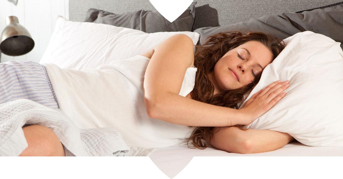 Mythos oder Wahrheit: Welche Aussagen zum Thema Schlafen stimmen?