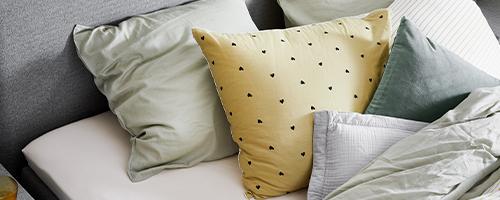 4 tips om je slaapkamer fris en hygiënisch te houden: