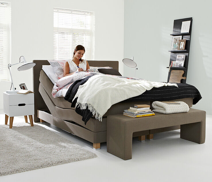 was ist ein boxspringbett ratgeber swiss sense. Black Bedroom Furniture Sets. Home Design Ideas