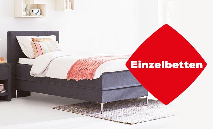 Einzelbetten | Swiss Sense