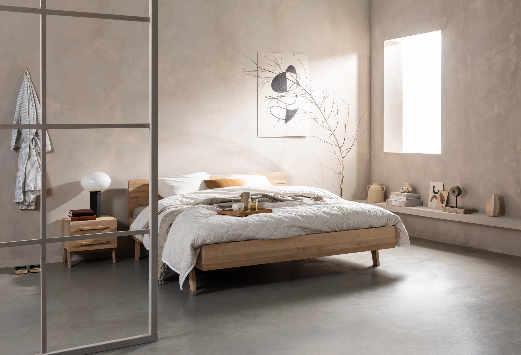 Bedframe balance focus | Swiss Sense