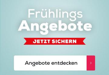 Frühlings Angebote| Swiss Sense