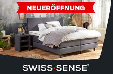 Swiss Sense Flagship Store Hamburg