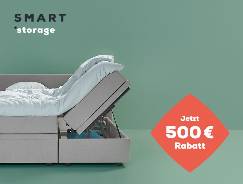 500 € Rabatt auf die SMART Kollektion während des Late Summer Deals | Swiss Sense