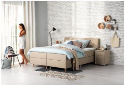 Günstig Bett - Home 160