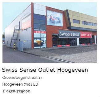 Swiss Sense Boxspringbetten Outlet Hoogeveen