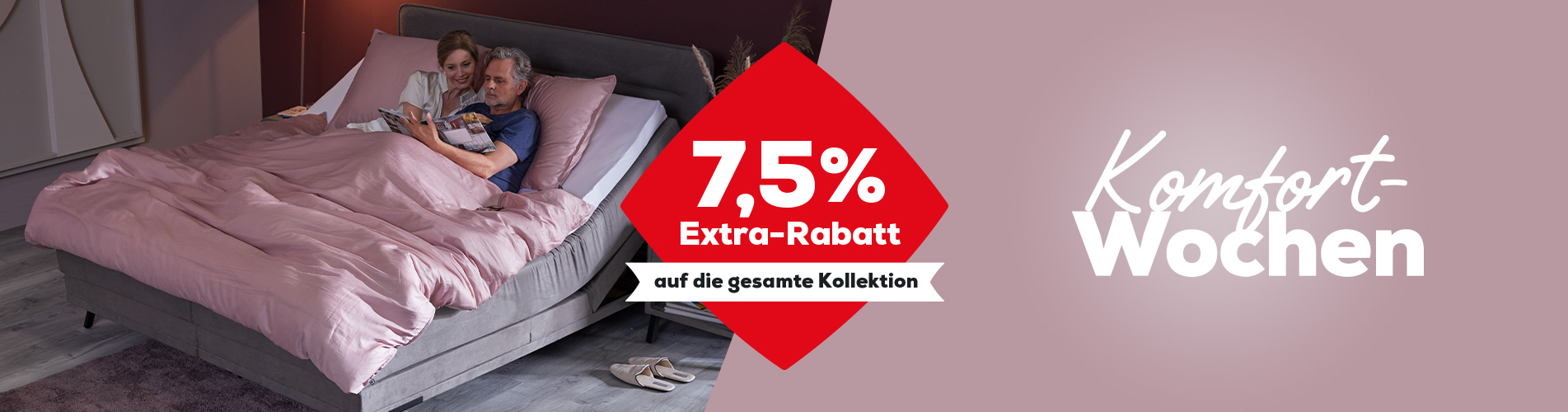 Actiepagina header | Swiss Sense