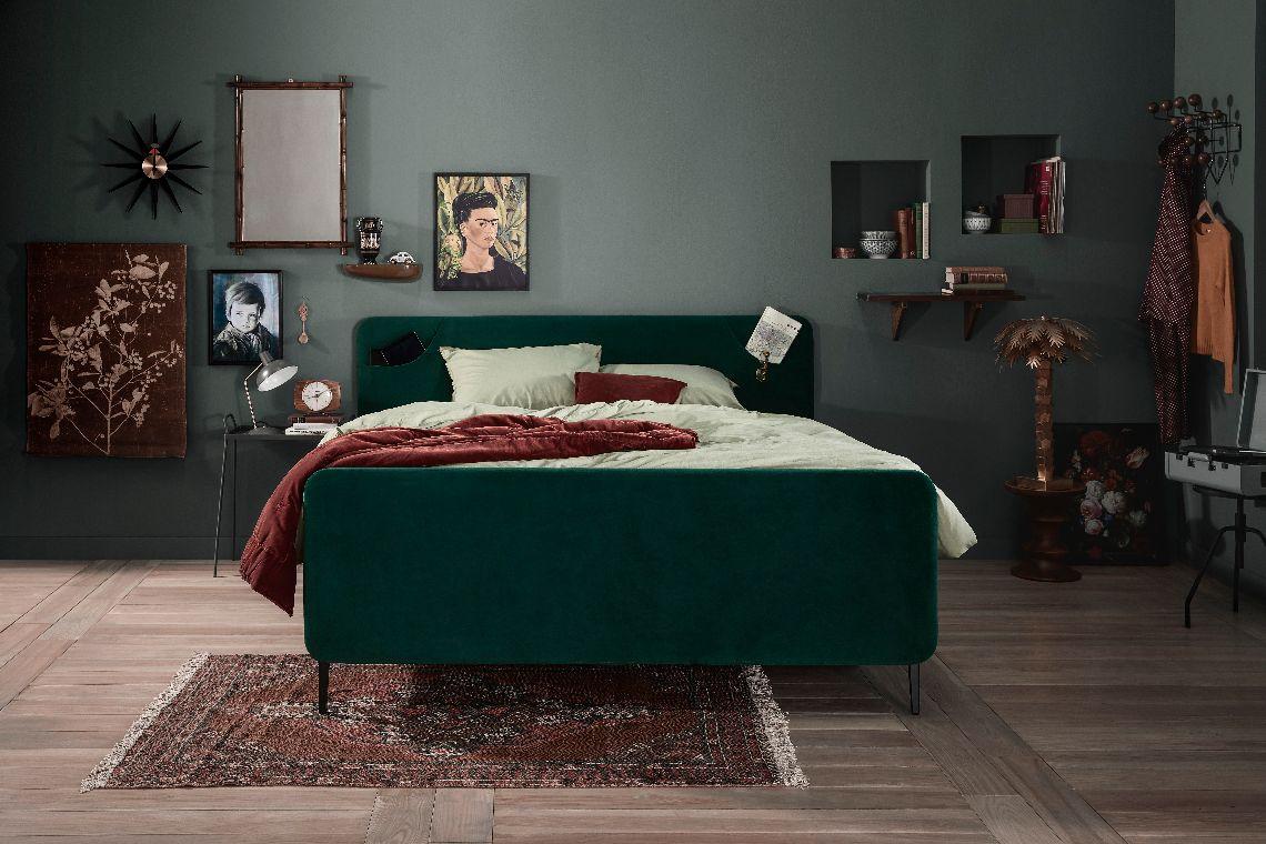 Slaapkamertrends van 2021 – Alles voor een stijlvolle slaapkamer