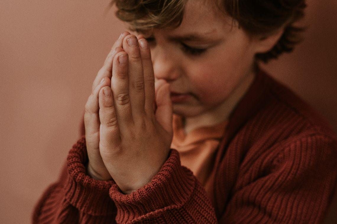 Helemaal zen: Een slaapritueel voor kinderen
