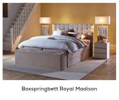 Kingsize Bett Kaufen Swiss Sense Kostenlose Lieferung
