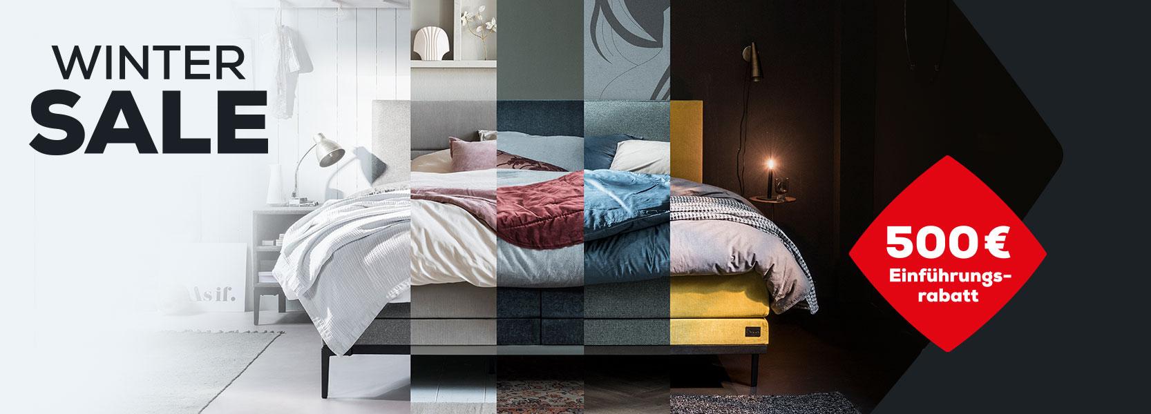 Lifestyle designed for you Kollektion| Swiss Sense
