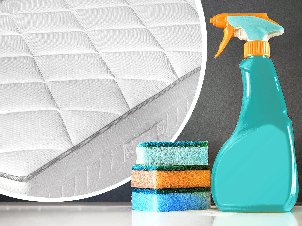 Matratze Reinigen? Tipps und Informationen | Swiss Sense