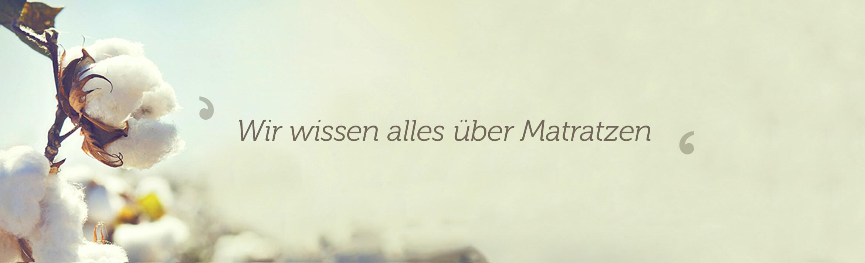 Wir wissen alles über Matratzen | Swisssense.de