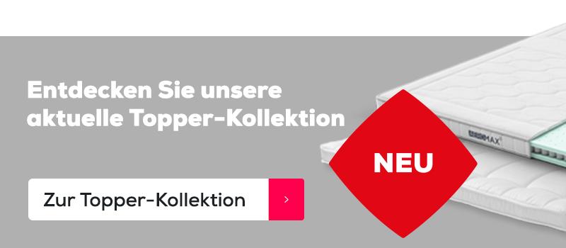 Topper Kollektion | Swiss Sense