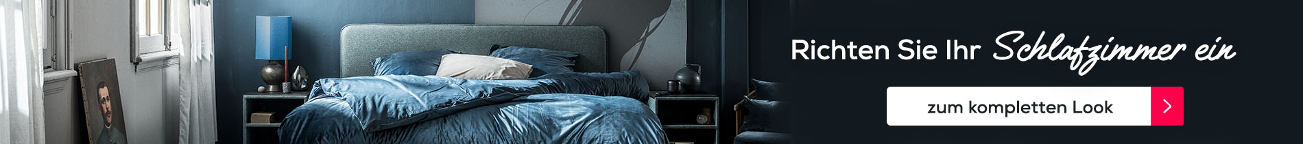 Schlafzimmer Look - Lifestyle   Swiss Sense
