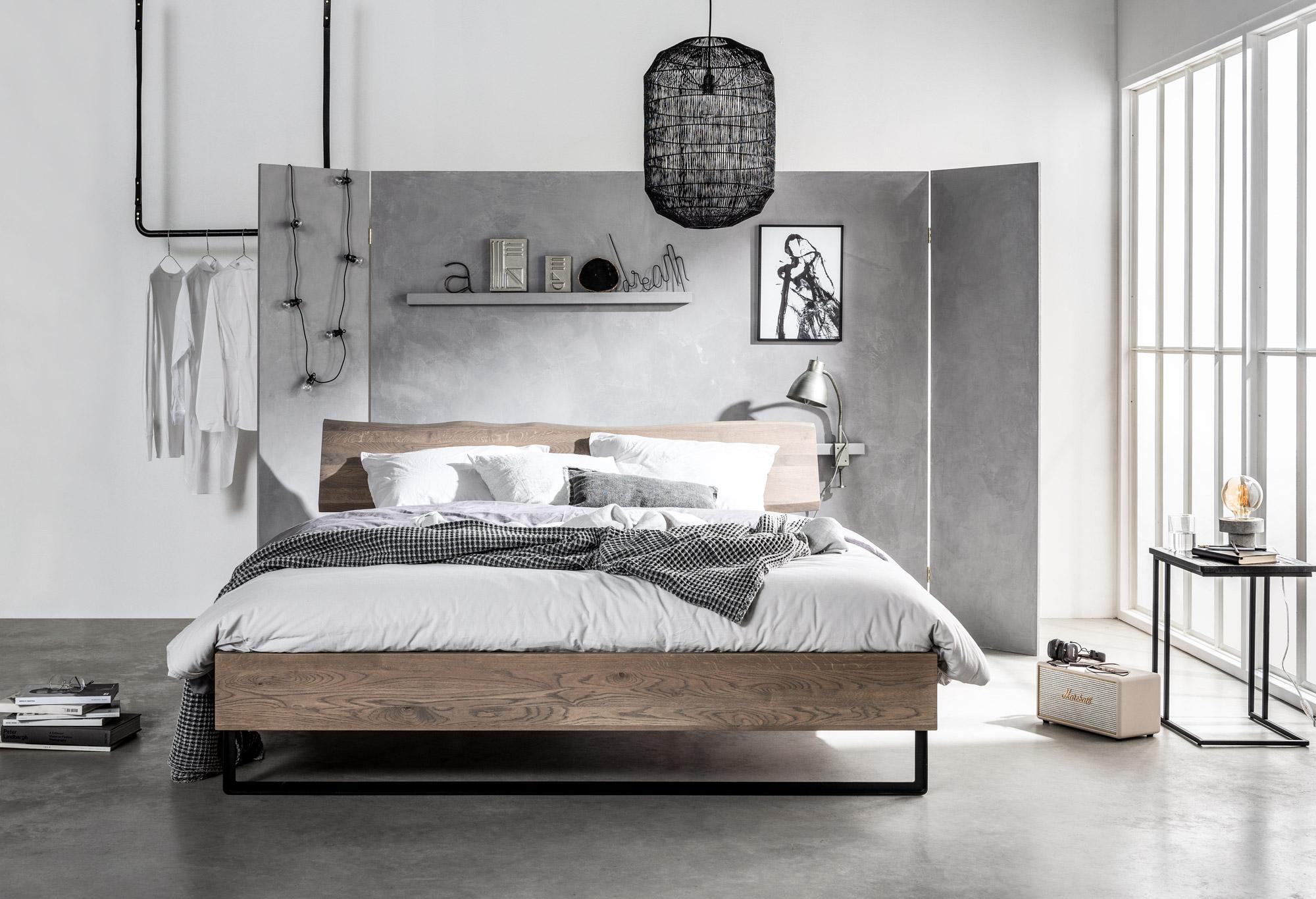 Bedframe balance Raw    Swiss Sense