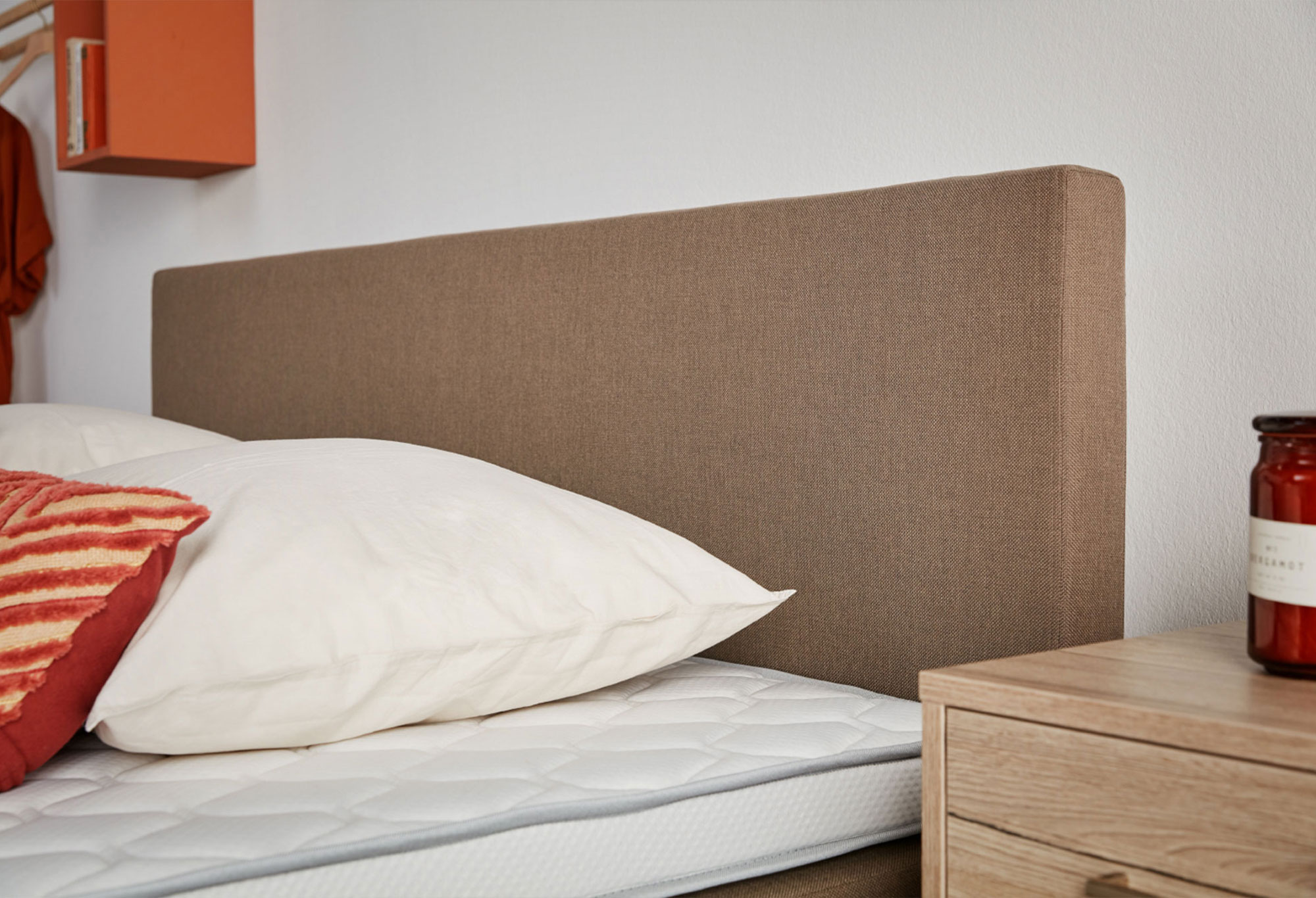 Boxspringbett Web-Only Rest Deluxe   Swiss Sense