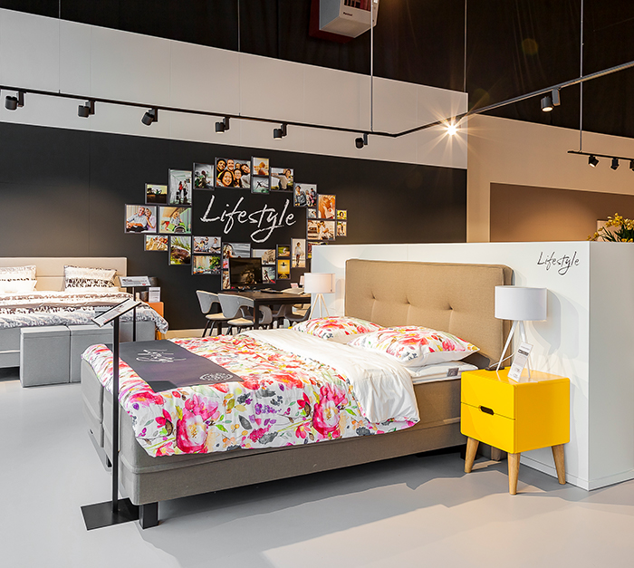 boxspringbetten und matratzen in dendermonde swiss sense. Black Bedroom Furniture Sets. Home Design Ideas
