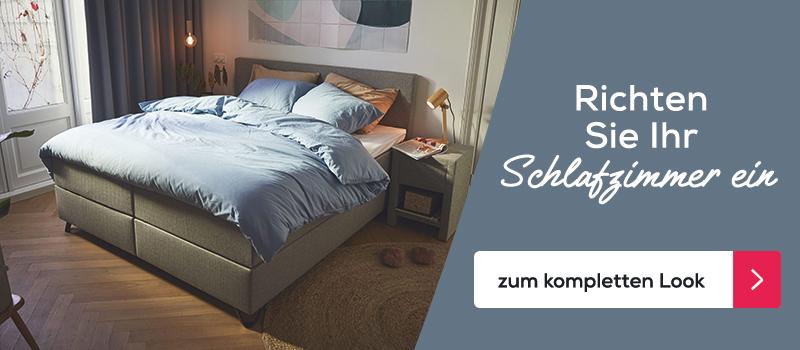 Richten Sie Ihr Schlafzimmer ein | Home 180