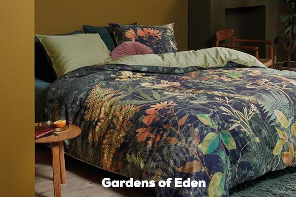 Trend: Gardens of Eden