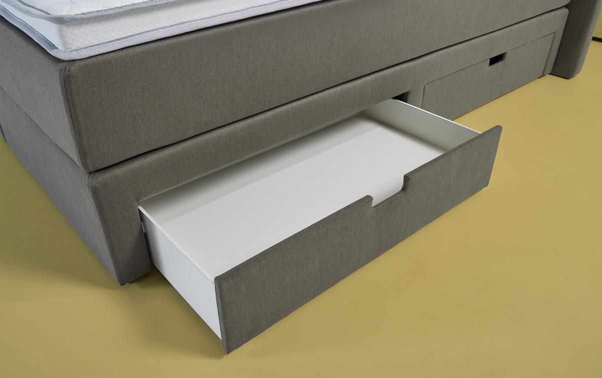 Boxspringbett SMART storage 03 | Swiss Sense