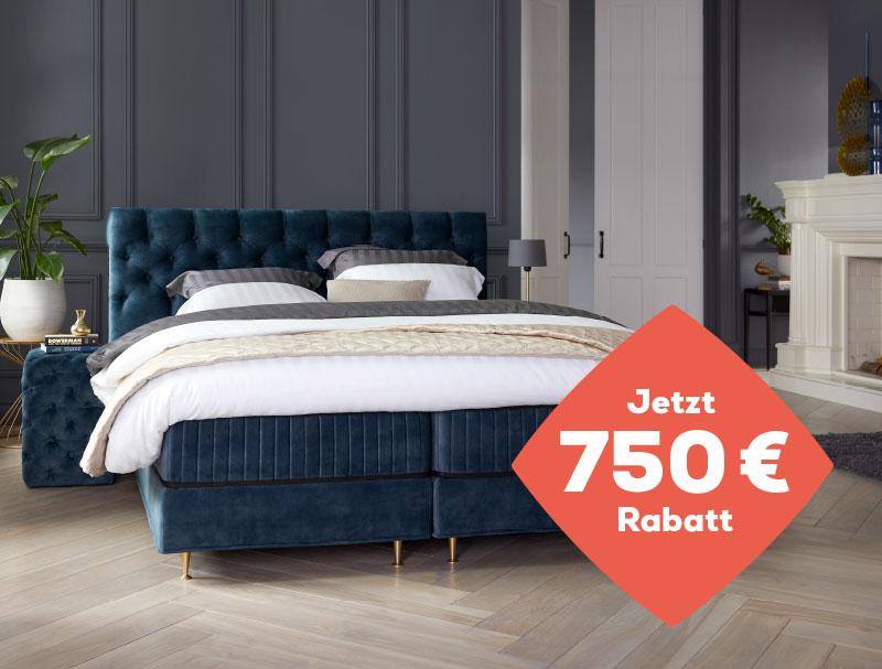 750 € Rabatt auf die Royal Kollektion während des Summer Sales | Swiss Sense