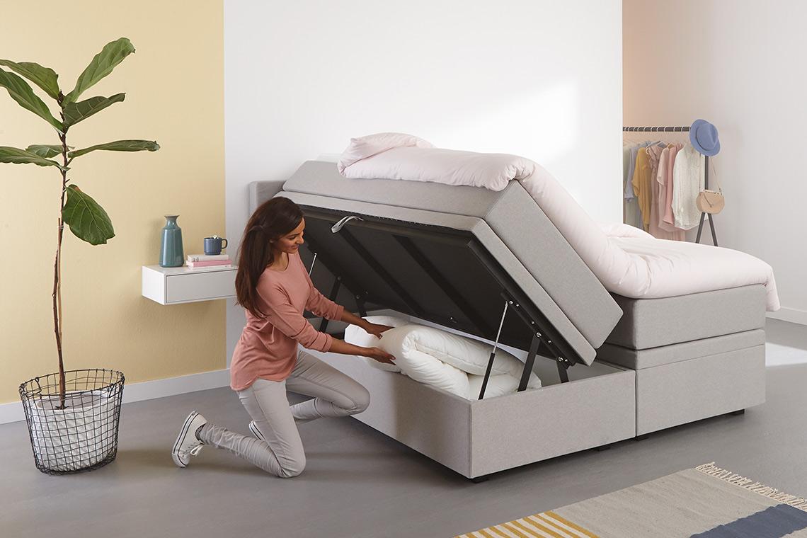 blog kleines schlafzimmer einrichten lesen sie unsere tipps. Black Bedroom Furniture Sets. Home Design Ideas