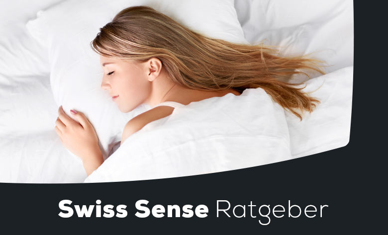 Swiss Sense Ratgeber | Swiss Sense