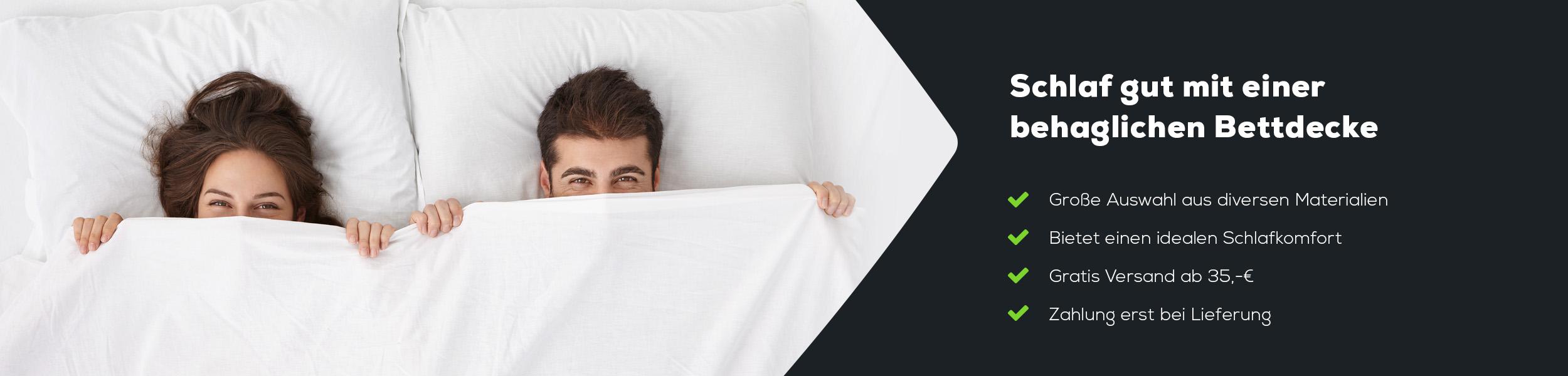Bettdecken | Swiss Sense