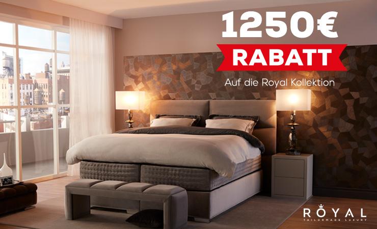 Actie Royal collectie | Swiss Sense
