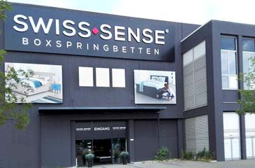 Swiss Sense Flagship Store Berlin (Mahlsdorf)