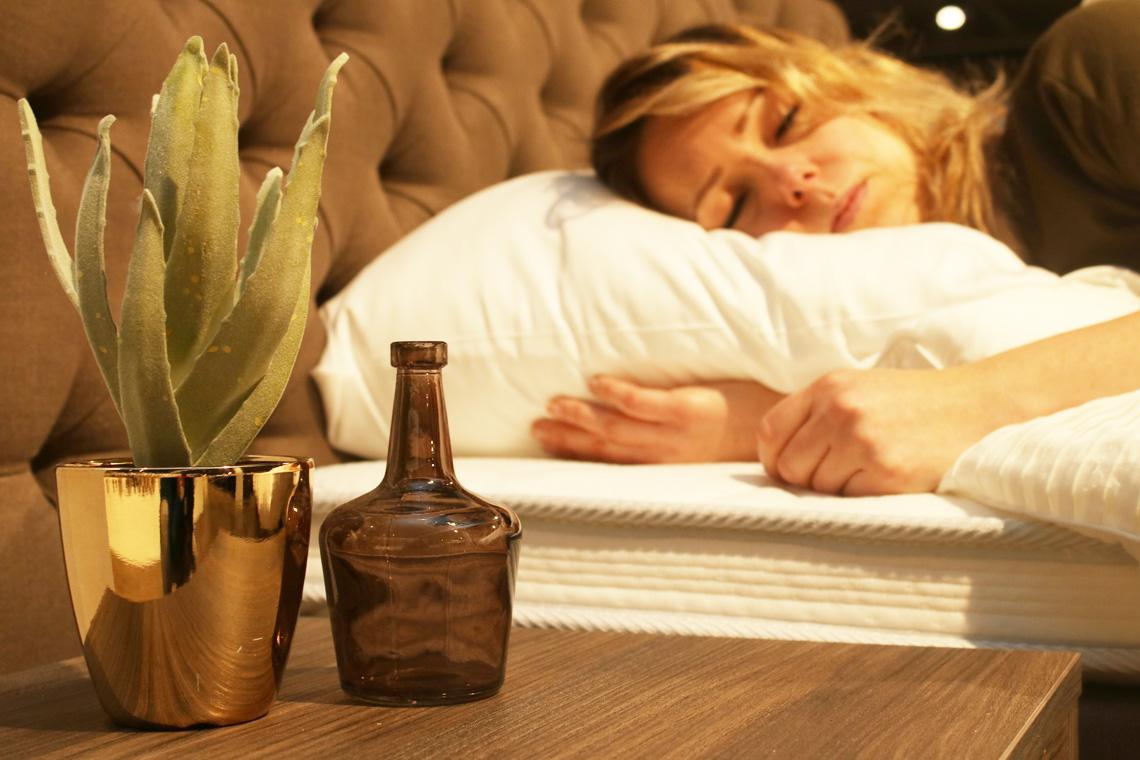 10 Schlaftipps für eine gute Nachtruhe | Swiss Sense