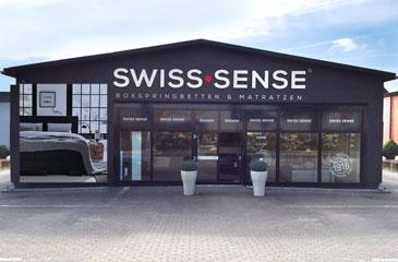 Swiss Sense Flagship Store Hamburg (Halstenbek)